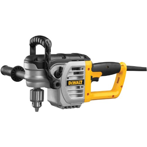 Product Image of the DEWALT DWD460 11 Amp 1/2-Inch Right Angle Stud and Joist Drill with Bind-Up Control