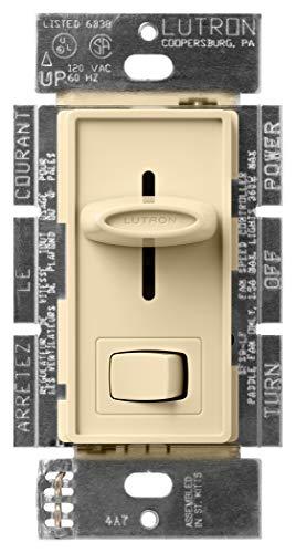 5 amp multi fan control switch - 5