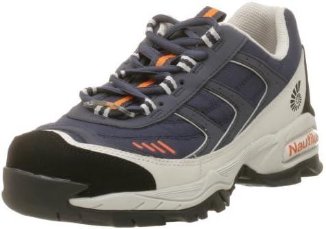 Nautilus Men's Static Dissipative Steel Toe Work Shoe