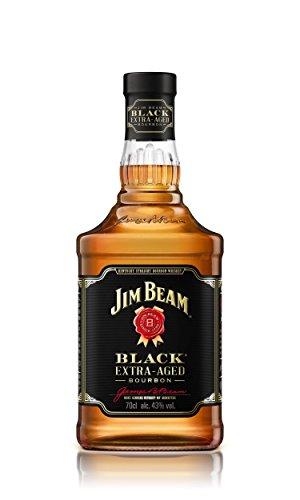 Jim Beam BLACK Extra-Aged Bourbon 43% - 700 ml