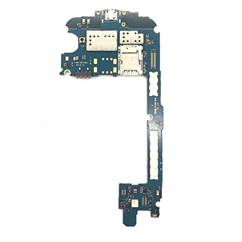 RKRXDH Fit for Samsung Galaxy S3 I9301i Motherboard Mit Android-System, Ursprüngliches Entriegeltes Fit for Galaxy S3 I9301i Mainboard Motherboard-Ersatz für