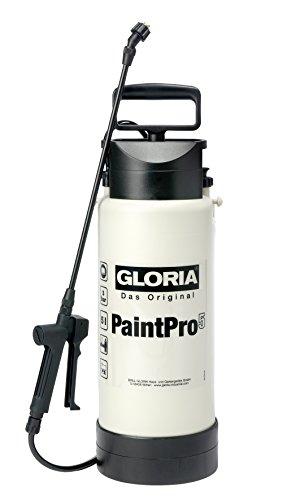 Gloria PaintPro 5 Drukspuit, 5 liter, oliebestendig voor grondverf, verf, lak op waterbasis