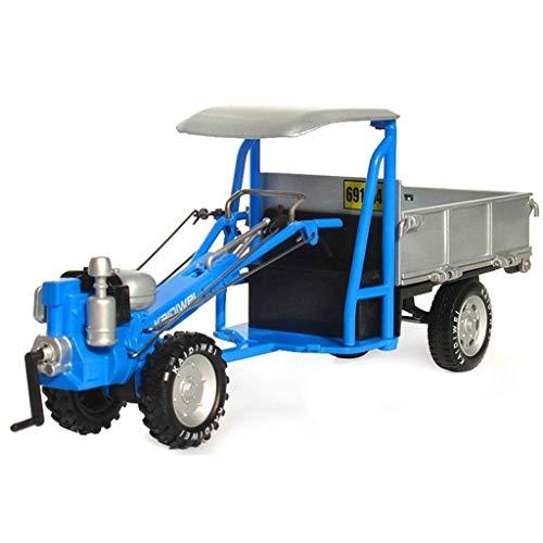 NQ-ChongTian plasti aleación de Zinc/ingeniería clásica del Tractor