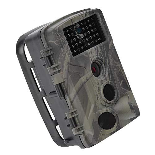 Ranura para tarjeta de memoria ligera para cámara de caza de 8 millones de píxeles, para fotografía automática