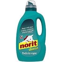 Norit - Detergente Diario Toda La Ropa 2120 ml