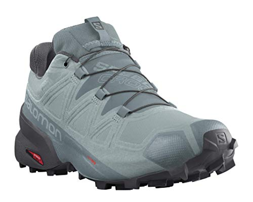 SALOMON Speedcross 5 GTX - Calzado Deportivo para Hombre - Zapatillas de Trekking (Fraction_45_and_1_Third)