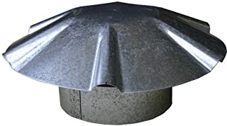 Best umbrella roof vent cap Reviews
