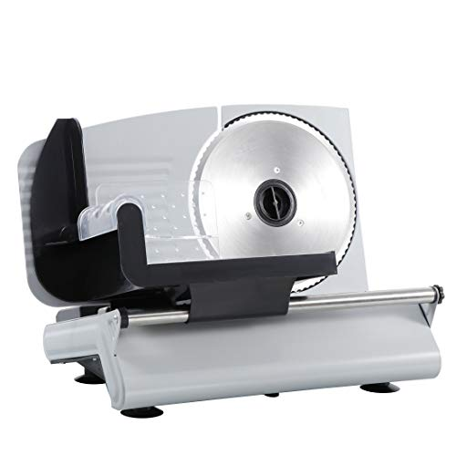 chard electric slicer - 3