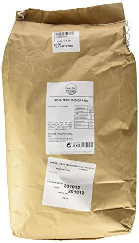 Graneles Granel Soja Texturizada Fina 5 Kg 5000 g