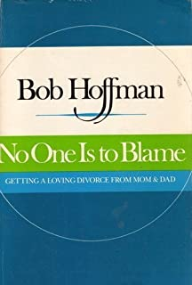 No One Is To Blame: Freedom From Compulsive Self-Defeating Behavior