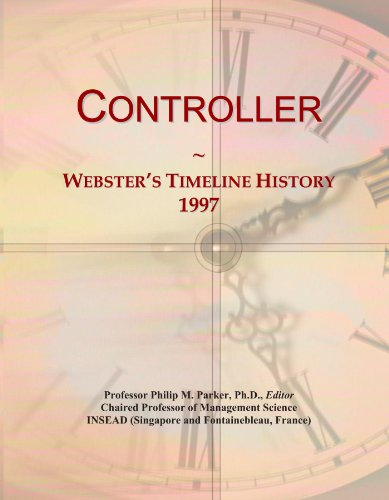 Controller: Webster's Timeline History, 1997