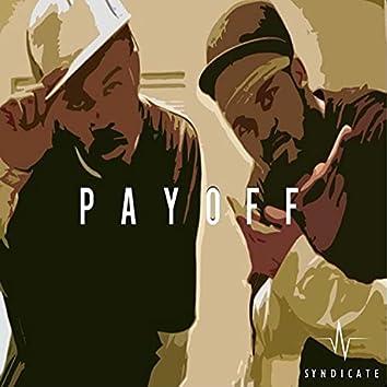 Payoff (feat. Frii Will & Wav Gawd)