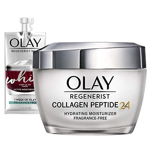 Olay Regenerist Collagen Peptide 24 Face...