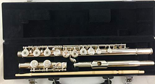 Yamaha YFL261abierto agujero Flauta (compensar G)