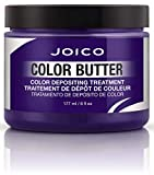 Joico Color Butter, Purple, 6-Ounce