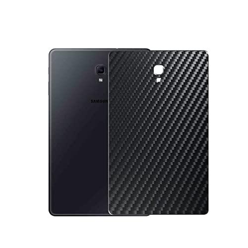 VacFun 2 Pezzi Pellicola Protettiva Posteriore - Nero, compatibile con Samsung Galaxy Tab A SM-T590 SM-T595 10.5' Tablet Back Film Protettivo (Non Vetro Temperato Protezioni Schermo Cover Custodia)