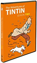 The Adventures Of Tintin: Season 2 by Shout! Factory