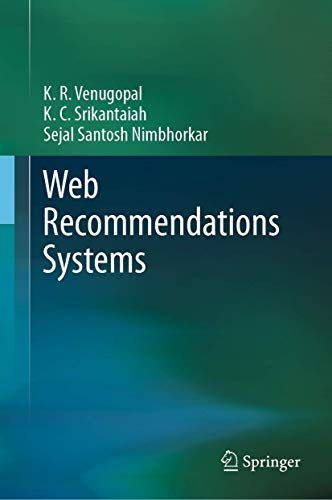 Web Recommendations Systems