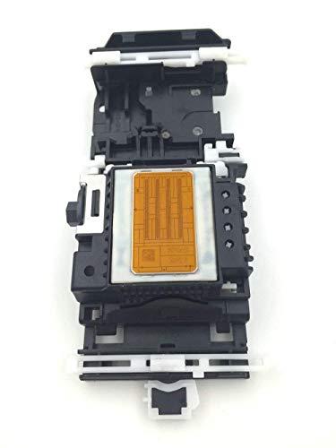 GzxLaY Cabezal de impresión de Repuesto Cabezal de impresión LK3211001 990 A4 Cabezal de impresión/Ajuste para - Brother / 395C 250C 255C 290C 295C 490C 495C 790C 795C J410 J125 J220 145C 165C
