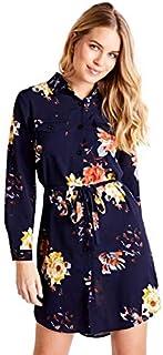فستان أميلي نسائي من ميلا لندن