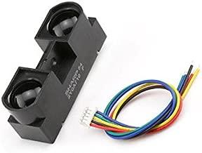 Exiron Sharp GP2Y0A710K0F IR Range Sensor 100-550cm Infrared Proximity Measure distance