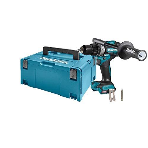 Makpac DF002GZ01 - Taladro atornillador sin escobillas (125 Nm, 40 V máx.)