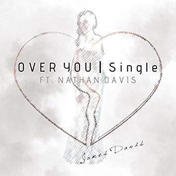 Over You (feat. Nathan Davis)