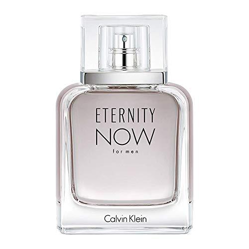 Calvin Klein Eternity Now Men - Agua de toilette, 50 ml