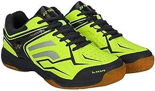 Yonex Akayu 1 Badminton Shoes Neon Lime/Dark Grey