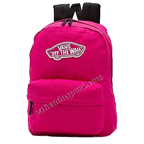Vans Realm Backpack Zaino, 42Cm, 22L, Viola (Beetroot Purple)