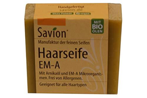 """Haarwaschseife """"EM-A"""", SAVION"""