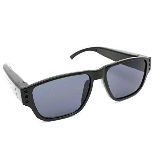 Hidden Camera Eyeglasses