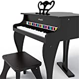 WLP-WF 30-Key Classical Piano With Bench Children's Toy Grand Piano Piano Wood Musical Instrument...