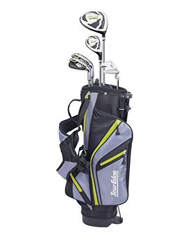 Tour Edge HL-J Junior Complete Golf Set
