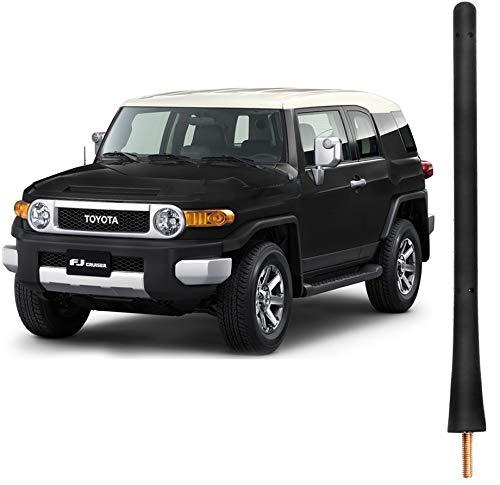 VOFONO Radio Antenna Compatible with 2000 to 2019 Toyota FJ Cruiser