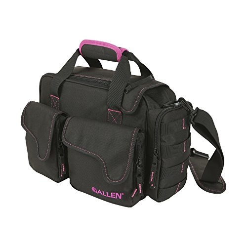Allen Compact Shooting Range Bag for Women, This Range Bag...