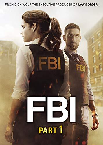 FBI:特別捜査班 DVD-BOX Part1(6枚組)