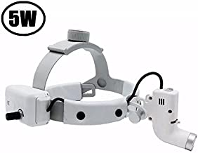 Best headlight for ent examination Reviews