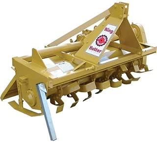 King Kutter Gear-Driven Rotary Tiller - 5ft. Tiller Width, Model Number TG-60-Y