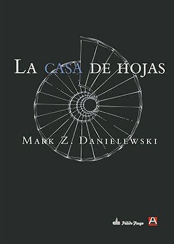 LA CASA DE HOJAS (Héroes Modernos)