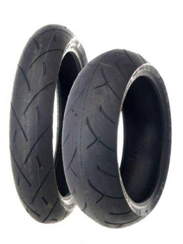 Street Motorcycle Sport Tires