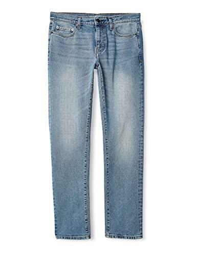 Men's Slim-fit Stretch Jean