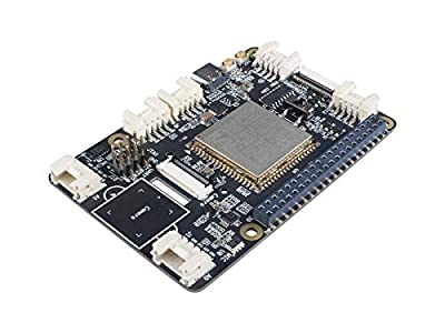 Seeed Studio Grove AI HAT for Edge Computing Artificial Intelligence Board