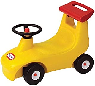 Little Tikes Push & Ride Walker for Kids Four tires balance With Wheel Staring and Horn [並行輸入品]