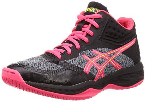 ASICS Netburner Ballistic FF MT, Zapatos de Voleibol Mujer