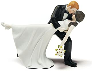 Best wedding cake topper romantic Reviews