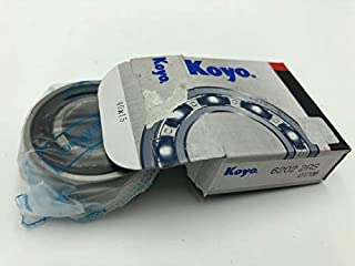 KOYO 6202 Deep Groove Ball Bearing