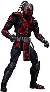 Storm Collectibles 1/12 Sektor Mortal Kombat
