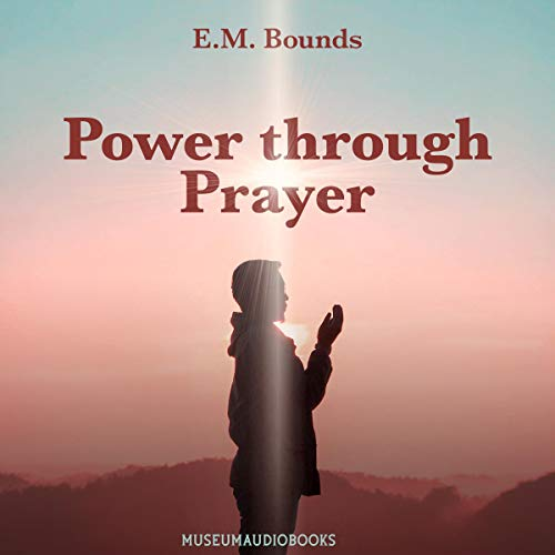 『Power Through Prayer』のカバーアート