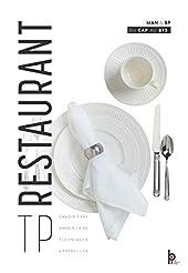 TP Restaurant de Christian Ferret